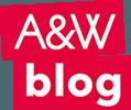 A&W Blog Logo