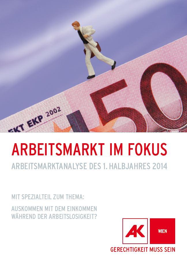Titelblatt_AMimFOKUS_1Halbjahr2014