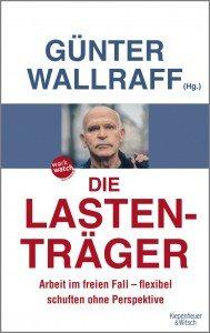 Cover Die LAstenträger Kiepenheuer Witsch