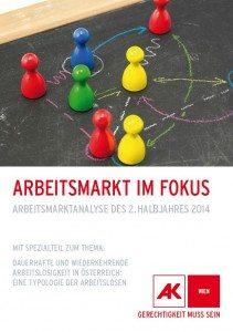 Arbeitsmarkt_im_Fokus_Titelblatt