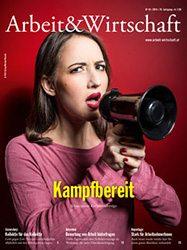 Arbeit & Wirtschaft Ausgabe Dezember 2016
