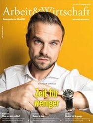 Arbeit & Wirtschaft Ausgabe September 2017